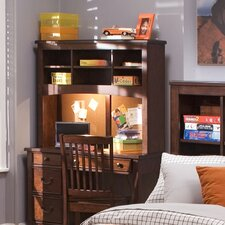 "<strong>Liberty Furniture</strong> Chelsea Square Youth Bedroom 44"" W Computer Desk"