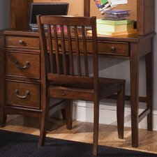 <strong>Liberty Furniture</strong> Chelsea Youth Desk Chair