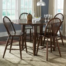 Cabin Fever Formal Dining Table