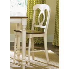 <strong>Liberty Furniture</strong> Low Country Dining Bar Stool
