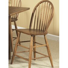 "Farmhouse Casual Dining 23.5"" Bar Stool"