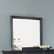 Carrington II Bedroom Rectangular Dresser Mirror