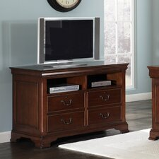 "Junior Executive 46"" TV Stand"