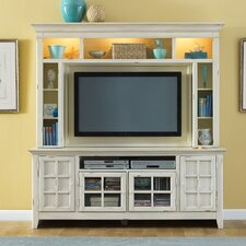 <strong>Liberty Furniture</strong> New Generation Entertainment Center