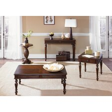 <strong>Liberty Furniture</strong> Royal Landing Coffee Table Set