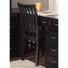 Hampton Bay School House Mid-Back Desk Chair