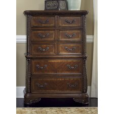<strong>Liberty Furniture</strong> Highland Court 5 Drawer Chest