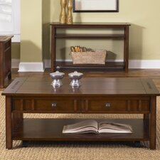 Prairie Hills Coffee Table