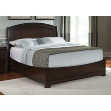 <strong>Liberty Furniture</strong> Avalon Platform Bed