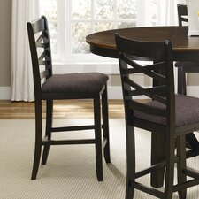 "<strong>Liberty Furniture</strong> Bistro II 24"" Bar Stool"