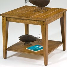 Lake House End Table