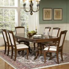 Louis Philippe Dining Table