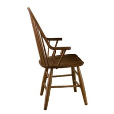 <strong>Liberty Furniture</strong> Farmhouse Arm Chair