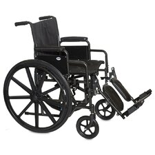 Economy Standard Bariatric Wheelchair