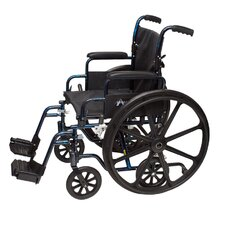 The Transformer™ Wheelchair