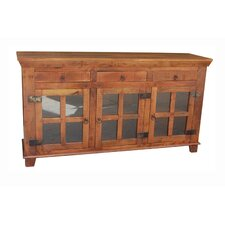 3 Door Storage / Display Cabinet