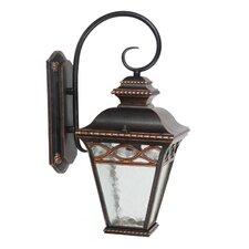 Reynolds Creek 1 Light Wall Lantern