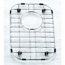 """9"""" x 14"""" Sink Grid with Rubber Feet"""