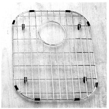 """13.25"""" x 16.5"""" Sink Grid with Rubber Feet"""