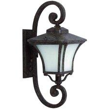 Borrego Outdoor Wall Lantern