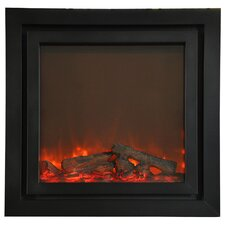 Ares Electric Fireplace