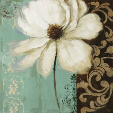 <strong>Yosemite Home Decor</strong> Pure Romance II Canvas Art