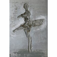 Ballerina I Original Painting