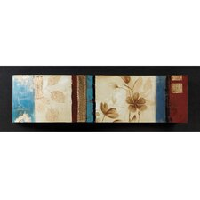 <strong>Yosemite Home Decor</strong> Oriental Inspiration I Canvas Art