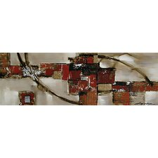 <strong>Yosemite Home Decor</strong> It's Complicated II Canvas Art