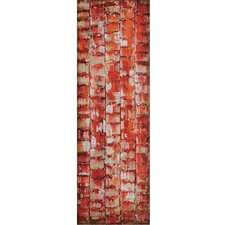 "<strong>Yosemite Home Decor</strong> Primary Textures V Wall Art - 39"" x 39"""