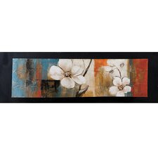 "Pretty I Wall Art - 47"" x 16"""