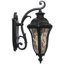 Straford 1 Light Outdoor Wall Lantern