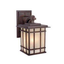 Manor House 3 Light Outdoor Wall Lantern