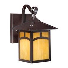 Taliesin Outdoor 1 Light Wall Lantern