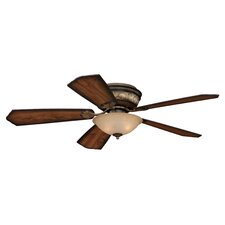 "52"" Riviera 5 Blade Ceiling Fan"