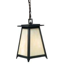 Prairieview 1 Light Outdoor Pendant Light