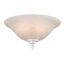 Three Light Ceiling Fan Light