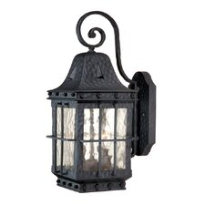 Edinburgh Outdoor Wall Lantern