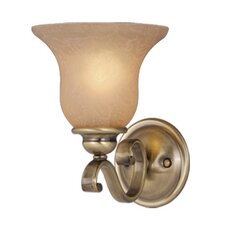 Monrovia 1 Light Wall Sconce