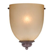 Mont Blanc 1 Light Wall Sconce