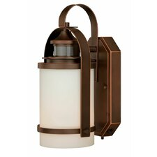 Weston Outdoor Smart Lighting Wall Sconce