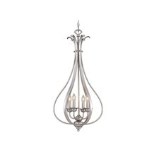 <strong>Vaxcel</strong> Monrovia 4 Light Foyer Pendant
