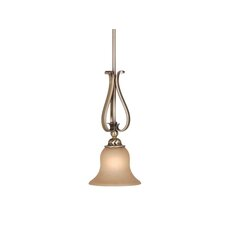 <strong>Vaxcel</strong> Monrovia 1 Light Mini Pendant