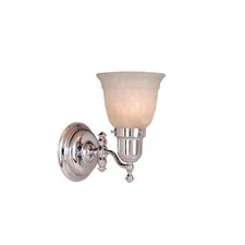 <strong>Vaxcel</strong> 1 Light Wall Sconce