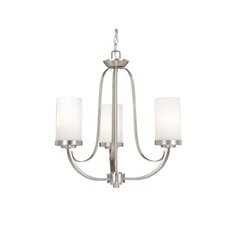 Oxford 3 Light Chandelier