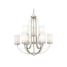 Oxford 9 Light Chandelier