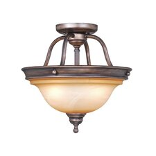 Lasalle 3 Light Convertible Pendant