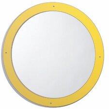 "24"" H x 24"" W Circle Mirror"