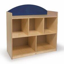 Rainbow Storage Cabinet
