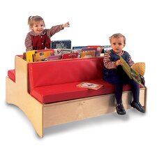 <strong>Whitney Brothers</strong> Kid's Sofa